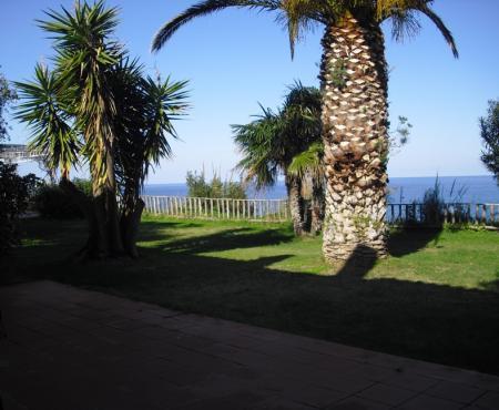 Villa Zagara Esterno 1
