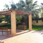 Villa degli Emiri Esterno 3