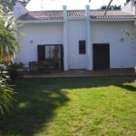 Villa Zagara Esterno 2